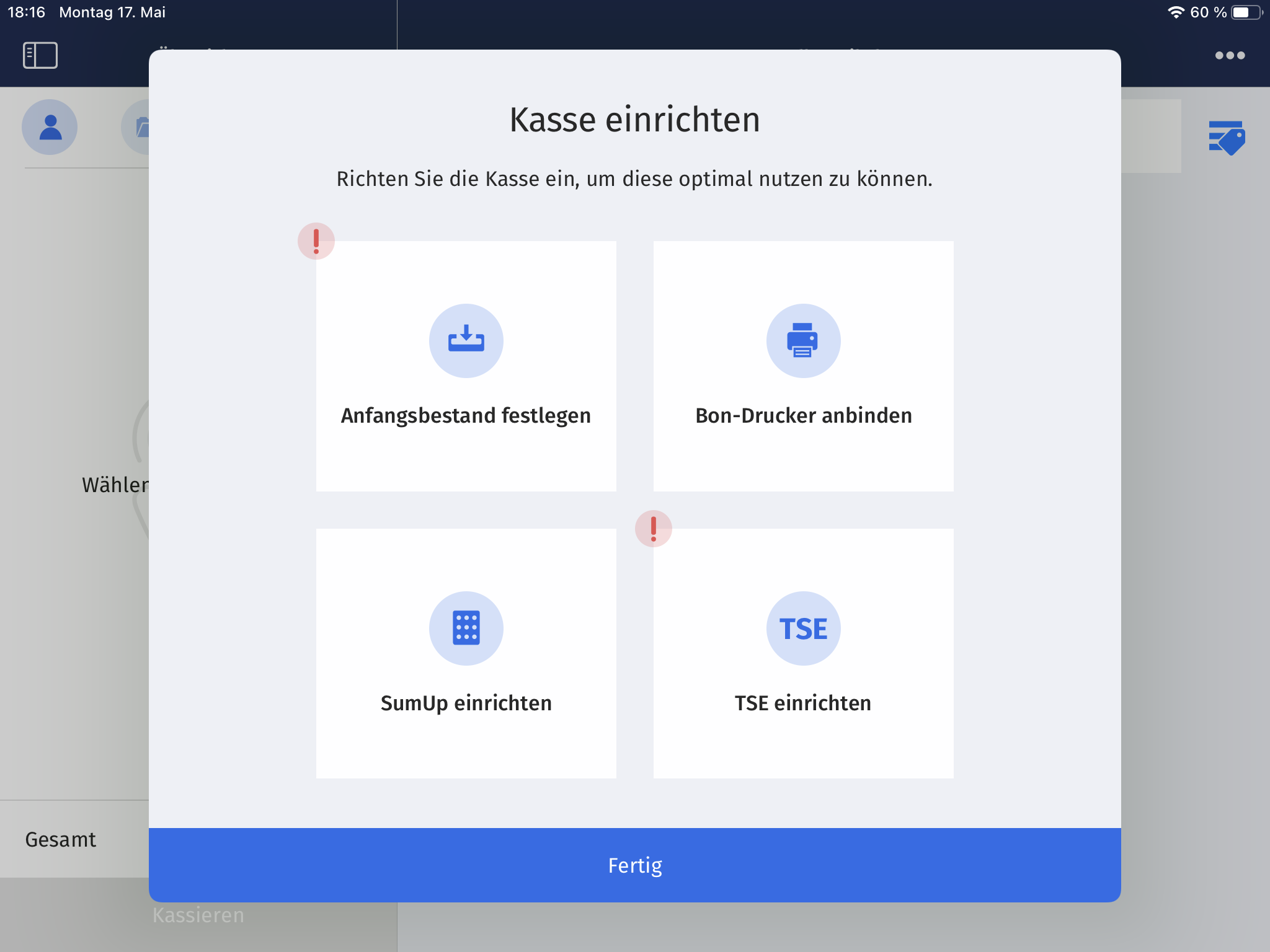 kassen-app-einrichten